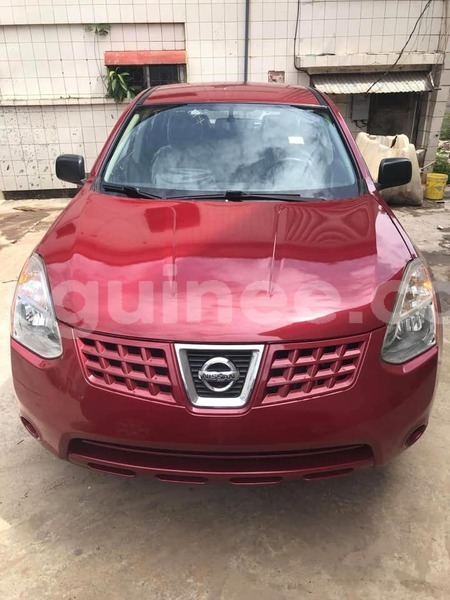 Big with watermark nissan rogue conakry conakry 5737