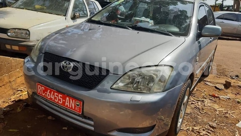 Big with watermark toyota corolla conakry conakry 5738