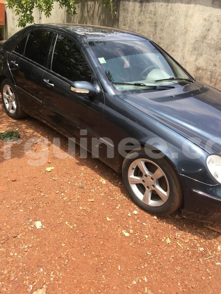 Big with watermark mercedes benz c class conakry conakry 5740