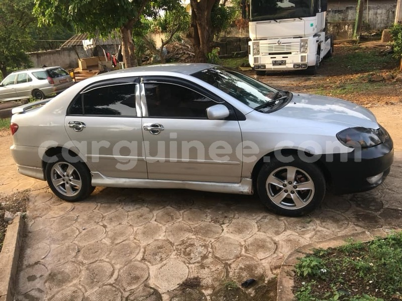 Big with watermark toyota corolla conakry conakry 5744