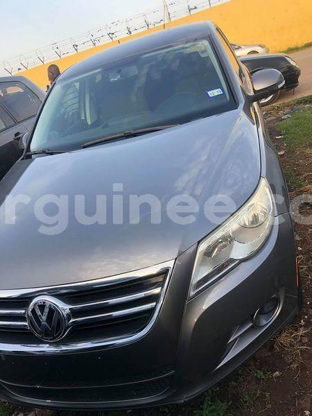 Big with watermark volkswagen tiguan conakry conakry 5746