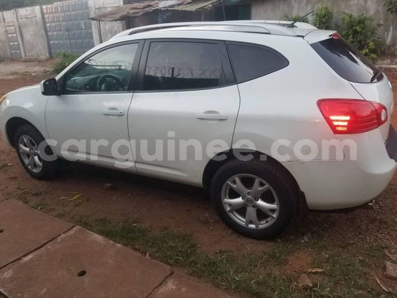 Big with watermark nissan rogue conakry conakry 5750