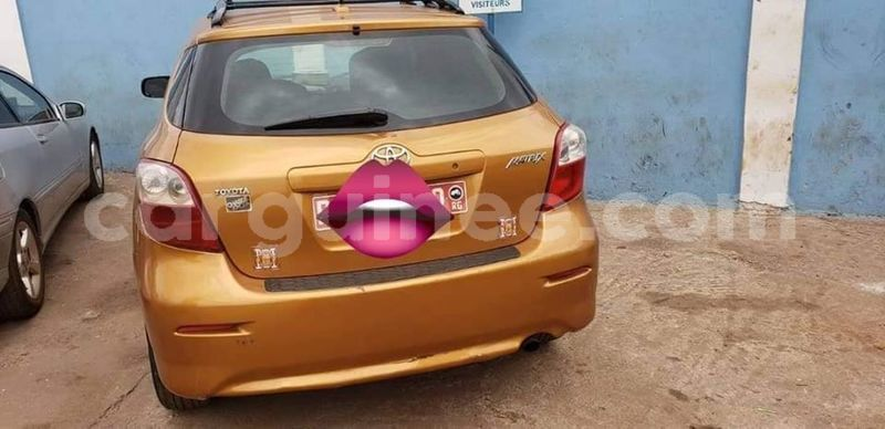 Big with watermark toyota matrix conakry conakry 5776