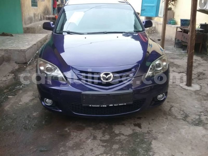 Big with watermark mazda 3 conakry conakry 5810