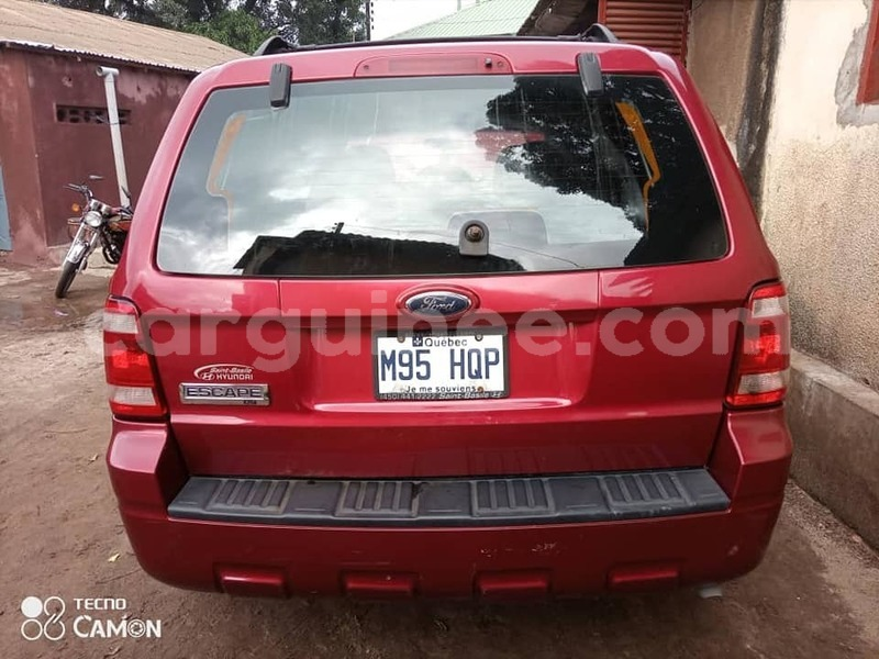 Big with watermark ford escape conakry conakry 5859