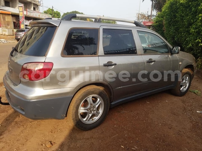 Big with watermark mitsubishi outlander conakry conakry 5862