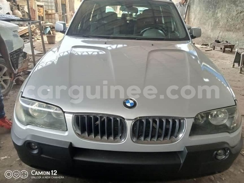 Big with watermark bmw x3 conakry conakry 5863