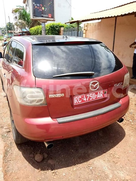 Big with watermark mazda cx 7 conakry conakry 5867