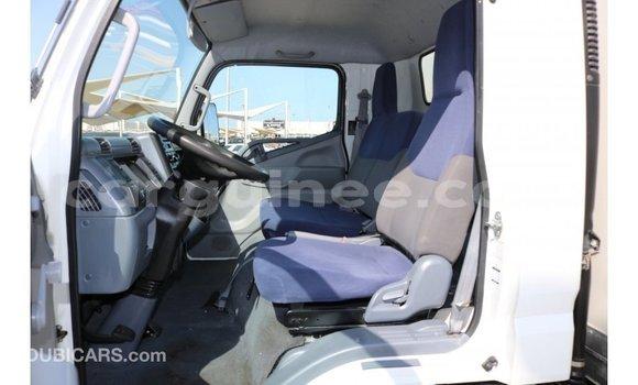 Acheter Importé Utilitaire Mitsubishi L400 Blanc à Import - Dubai, Conakry