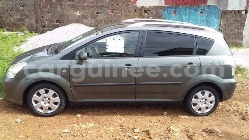 Big with watermark toyota corolla verso conakry conakry 5870