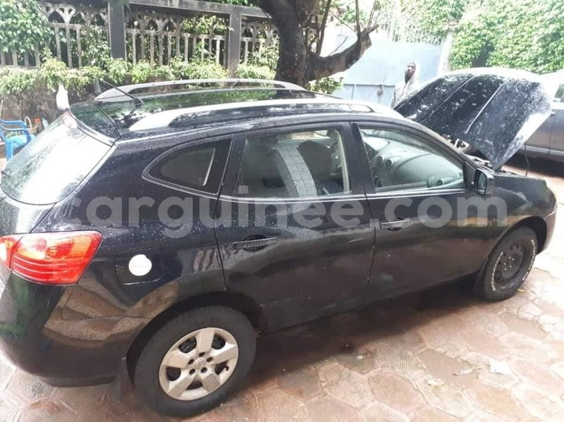 Big with watermark nissan rogue conakry conakry 5873