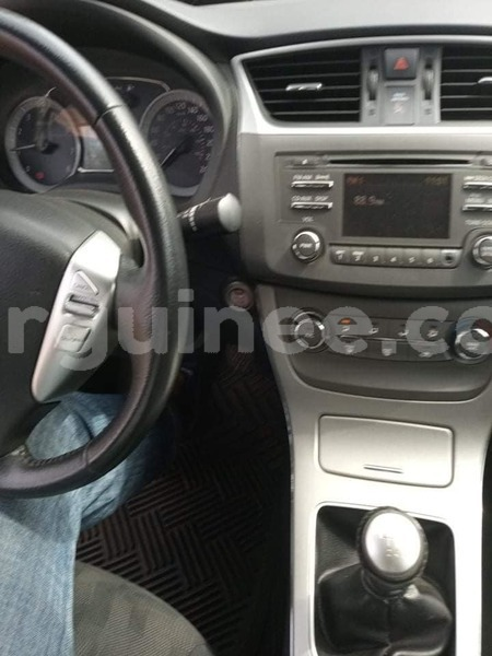 Big with watermark nissan sentra conakry conakry 5874