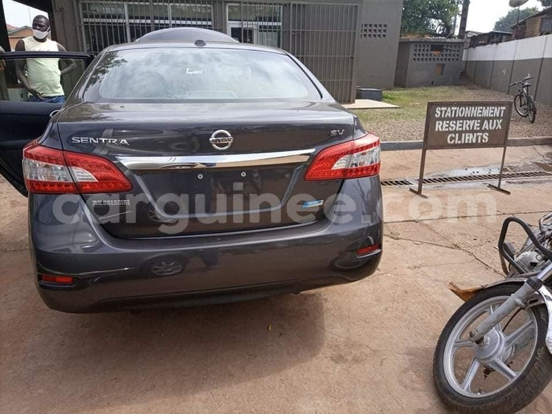 Big with watermark nissan sentra conakry conakry 5875