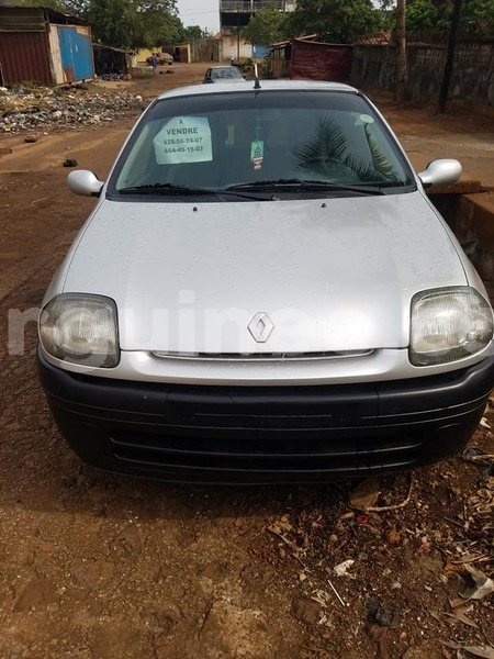 Big with watermark renault clio conakry conakry 5876