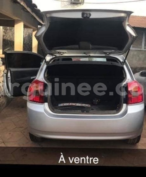 Big with watermark toyota corolla conakry conakry 5877
