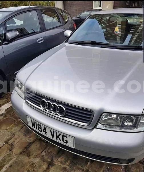 Big with watermark audi a4 conakry conakry 5878