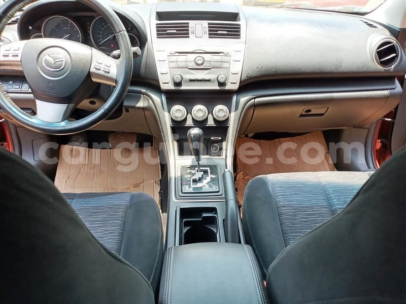 Big with watermark mazda 6 conakry conakry 5895