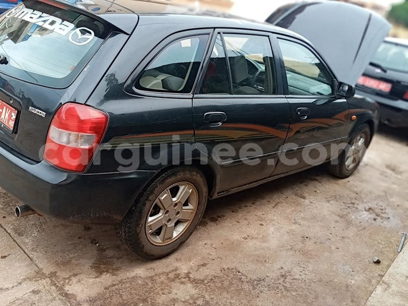 Big with watermark mazda 323 conakry conakry 5898