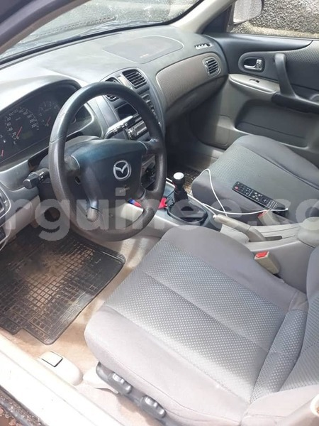 Big with watermark mazda 323 conakry conakry 5904