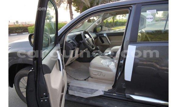 Acheter Importé Voiture Toyota Prado Autre à Import - Dubai, Conakry