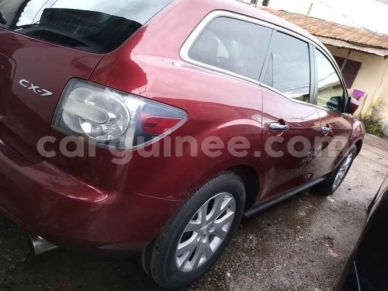 Big with watermark mazda cx 7 conakry conakry 5952
