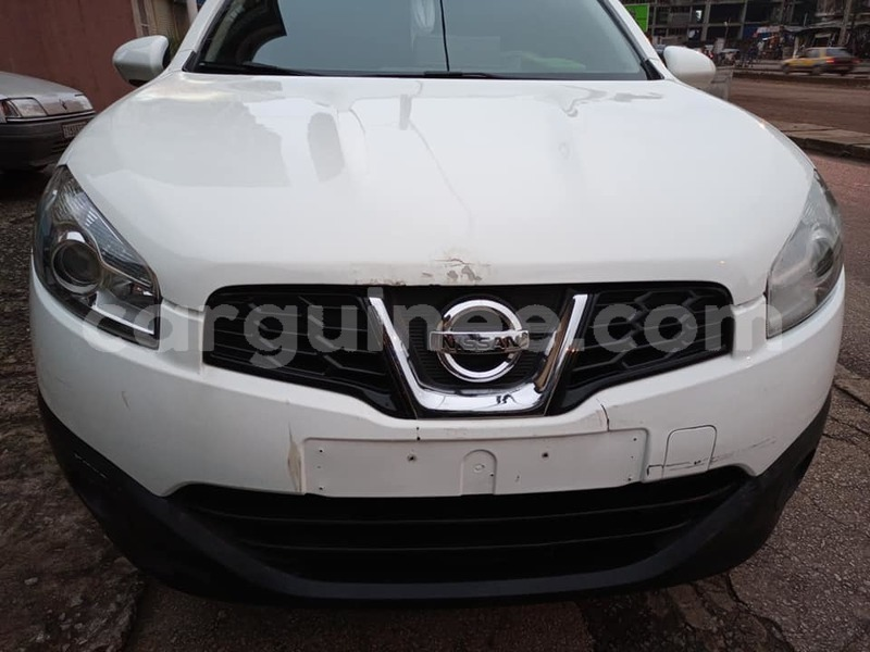 Big with watermark nissan qashqai conakry conakry 5953