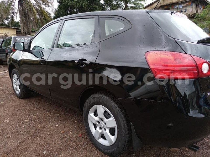 Big with watermark nissan rogue conakry conakry 5954