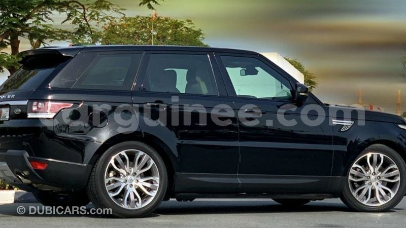 Big with watermark land rover range rover conakry import dubai 5976