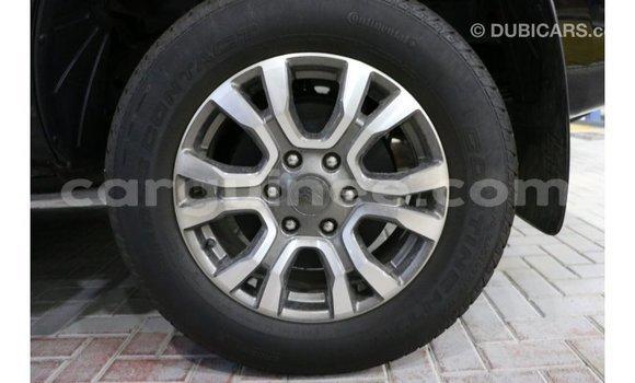 Acheter Importé Voiture Ford Ranger Noir à Import - Dubai, Conakry