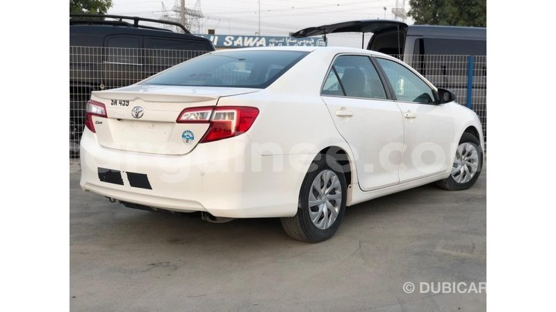 Big with watermark toyota camry conakry import dubai 6007