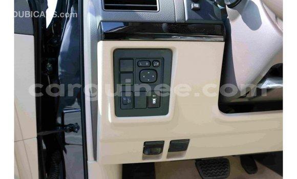 Acheter Importé Voiture Toyota Prado Noir à Import - Dubai, Conakry
