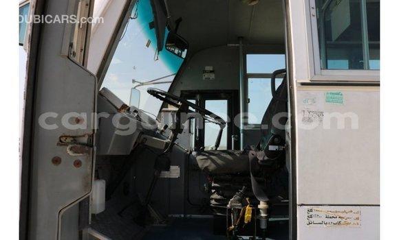 Acheter Importé Voiture Tata Xenon Blanc à Import - Dubai, Conakry