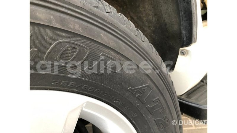 Big with watermark toyota prado conakry import dubai 6363