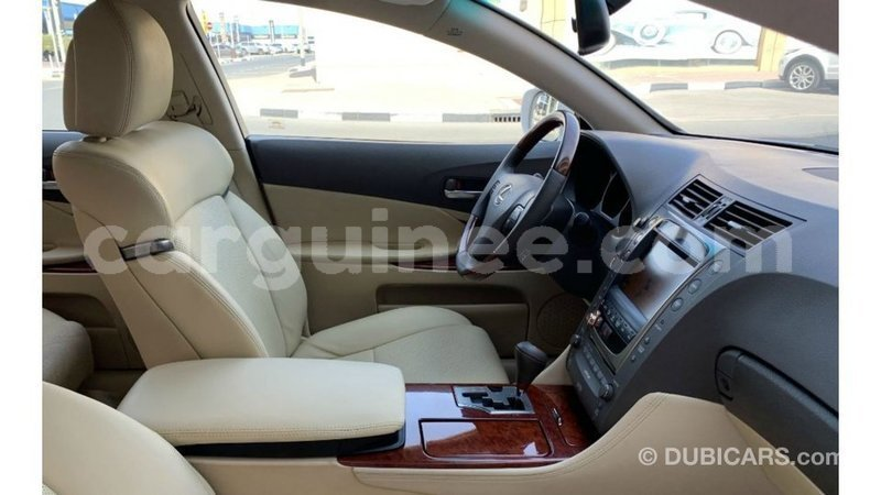 Big with watermark lexus gs conakry import dubai 6458