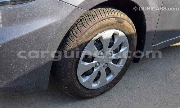 Acheter Importé Voiture Hyundai Accent Autre à Import - Dubai, Conakry
