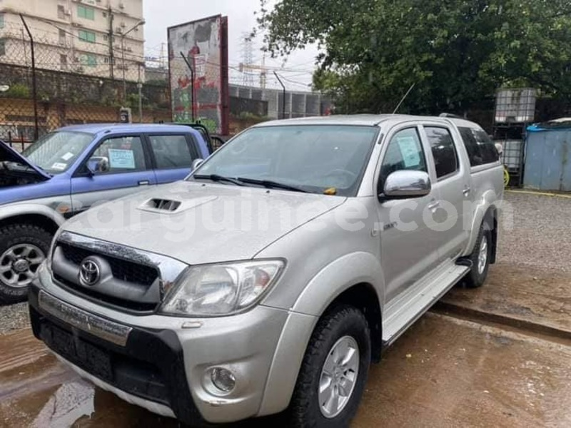 Big with watermark toyota hilux conakry conakry 6524