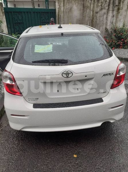 Big with watermark toyota matrix conakry conakry 6526