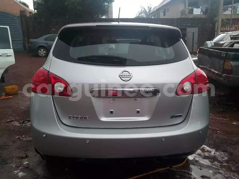 Big with watermark nissan rogue conakry conakry 6528