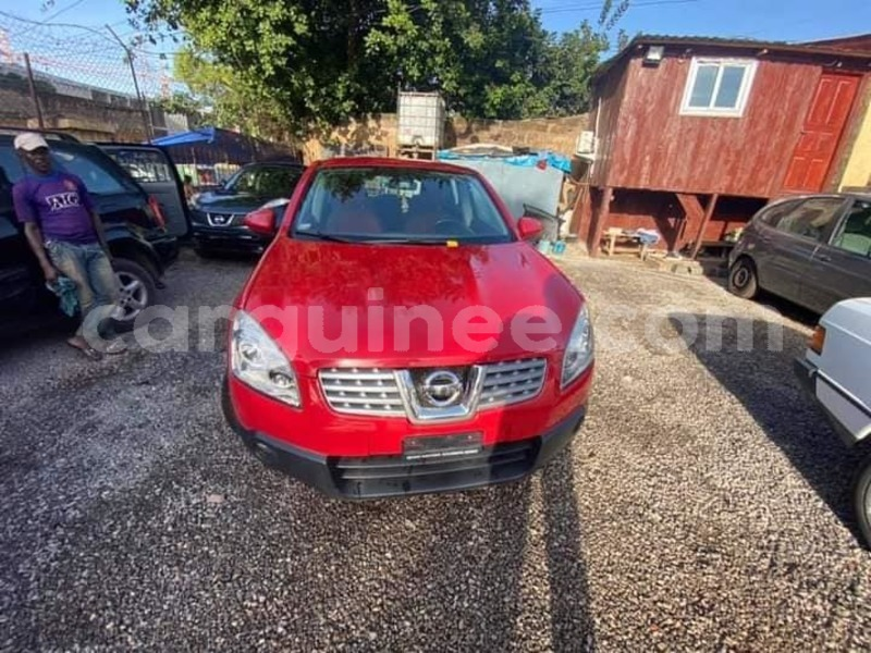 Big with watermark nissan qashqai conakry conakry 6531