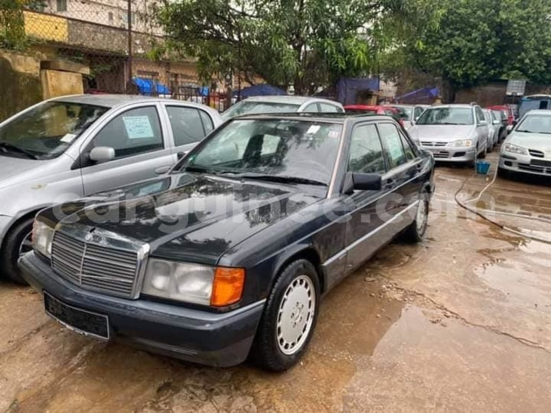 Big with watermark mercedes benz 190 conakry conakry 6533