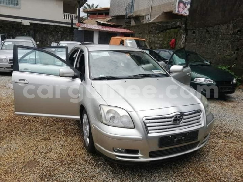 Big with watermark toyota avensis conakry conakry 6534