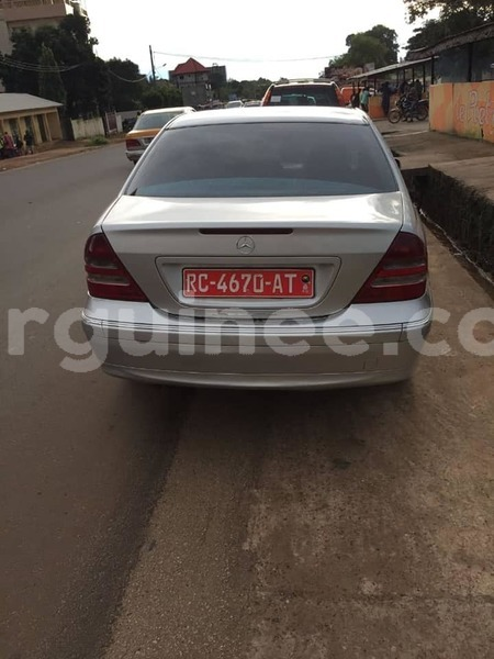 Big with watermark mercedes benz c class conakry conakry 6535