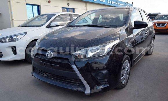 Acheter Importé Voiture Toyota Yaris Noir à Import - Dubai, Conakry