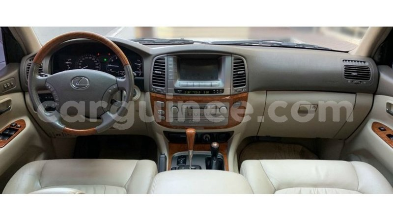 Big with watermark lexus lx conakry import dubai 6571