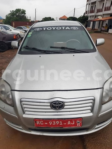 Big with watermark toyota avensis conakry conakry 6610