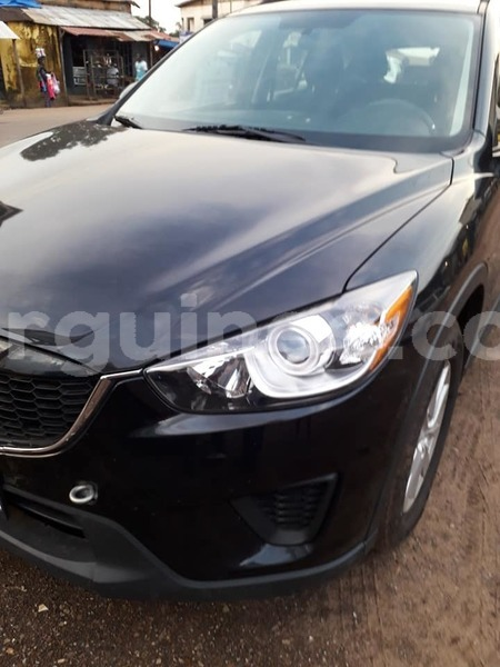 Big with watermark mazda cx 5 conakry conakry 6636