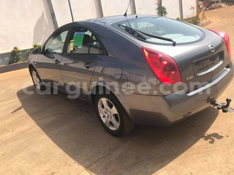 Buy Used Nissan Almera Other Car In Conakry In Conakry Carguinee