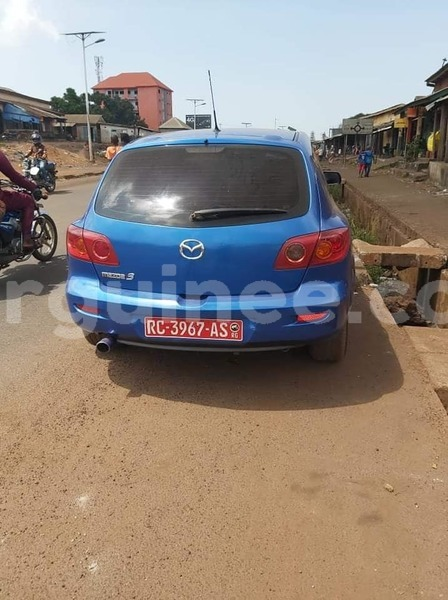 Big with watermark mazda 3 conakry conakry 6736