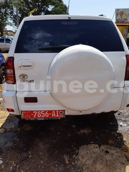 Big with watermark toyota rav4 conakry conakry 6741