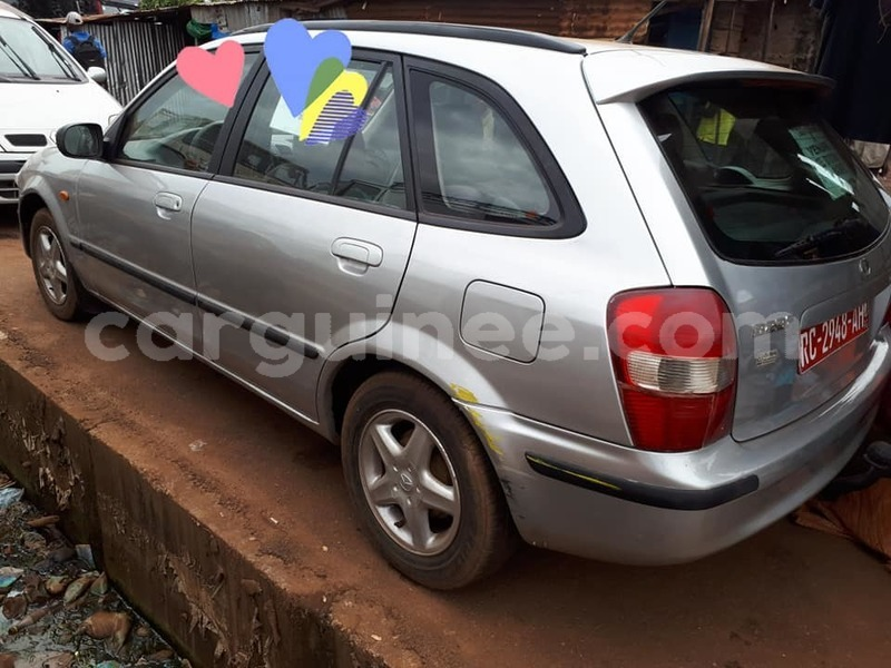 Big with watermark mazda 323 conakry conakry 6745